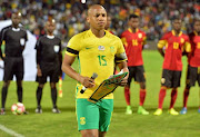 Bafana Bafana midfielder Andile Jali is reportedly in talks with his former club Orlando Pirates to re-join the club. Kaizer Chiefs and Mamelodi Sundowns are also talking to the player.