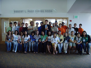 Photo: 2008 Purdue International Bible Conference
