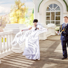 Wedding photographer Sergey Zolotarev (zolotarev). Photo of 15.03.2013
