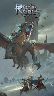 Подъем Королей (Rise of the Kings) Screenshot