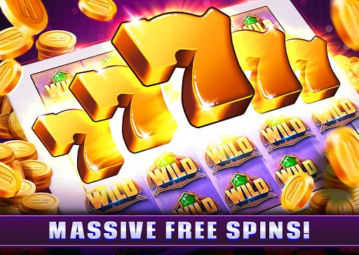 Huuuge Starsu2122 Slots Casino Games 0.1.129 screenshots 2