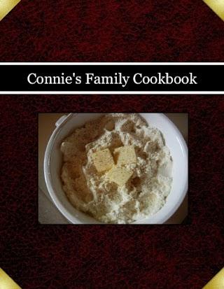 Connie's Family Cookbook