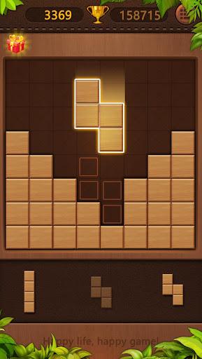Block Puzzle 2020u00a0& Jigsaw puzzles 1.7 screenshots 3