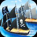 Pirate Ship Boat Racing 3D