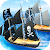 Pirate Ship Boat Racing 3D file APK Free for PC, smart TV Download