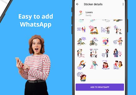 Stickify: Descubre y crea Stickers para WhatsApp