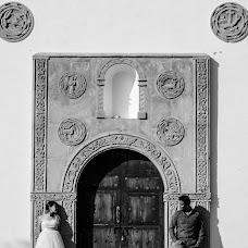 Wedding photographer Miguel ángel García (angelcruz). Photo of 11.11.2016