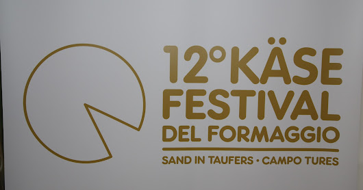 Slow Food Käsefestival Sand in Taufers 2016
