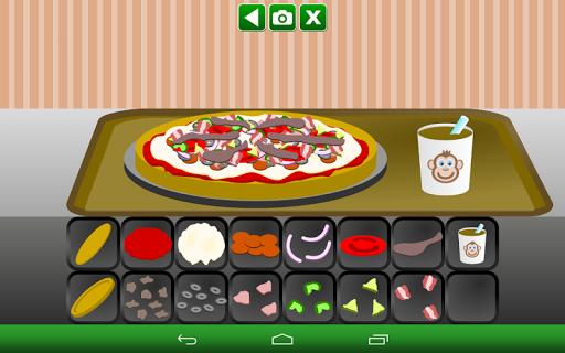 Pizza Chef screenshots apkspray 7