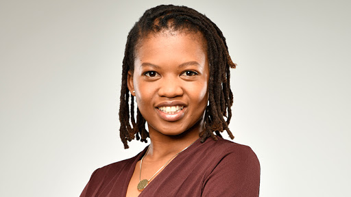 Lulama Qongqo, investment analyst at Mergence Investment Managers.