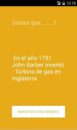 101 Inventos - La Historia  screenshots 2