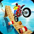 Bike Stunt Racing Master 3D