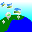 Photo GPS Free icon