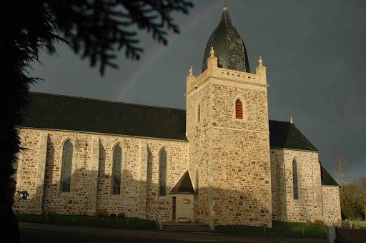 photo de Eglise de L'Etang-Bertand