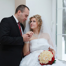 Wedding photographer Igor Gleykin (gleykin). Photo of 10.11.2015