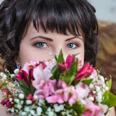 Wedding photographer Yuliya Yanovich (Zhak). Photo of 04.03.2017