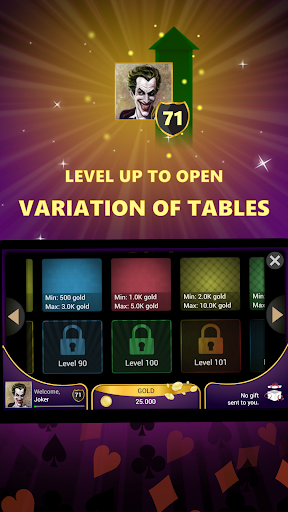 Gin Rummy - Offline 1.2.1 screenshots 3
