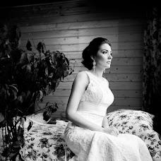 Wedding photographer Mariya Glazova (GlazovaMasha). Photo of 08.09.2015