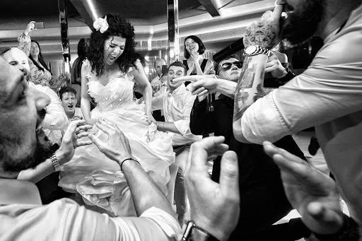 Wedding photographer Andrei Dumitrescu (andreidumitrescu). Photo of 13.02.2020