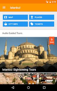 Istanbul- screenshot thumbnail