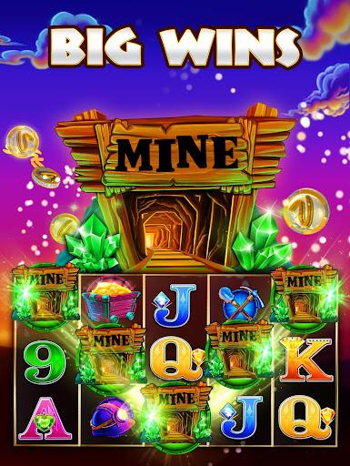 my KONAMI Slots - Free Vegas Casino Slot Machines 1.50.0 screenshots 5