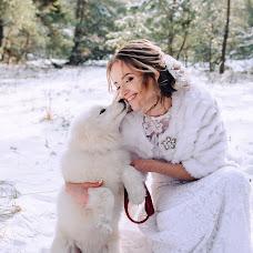 Wedding photographer Yuliya Yaroshenko (Juliayaroshenko). Photo of 31.01.2018
