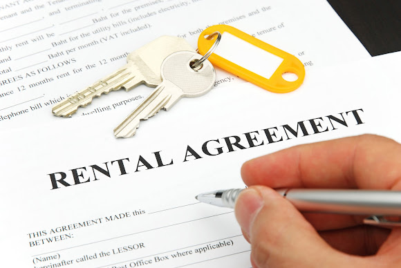 relocation rental agreements