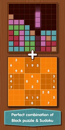 Block Sudoku Puzzle: Block Puzzle 99 1.4.16 screenshots 6