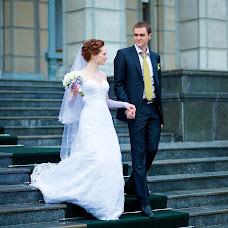 Wedding photographer Anastasiya Aleksandrova (PhotoLady). Photo of 08.10.2013