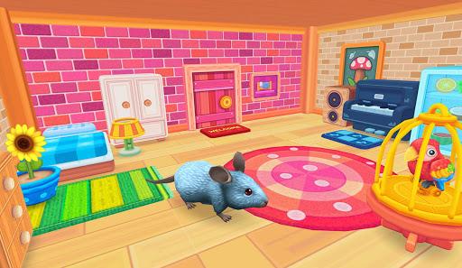 Mouse Simulator - Wild Life Sim 0.15 screenshots 2