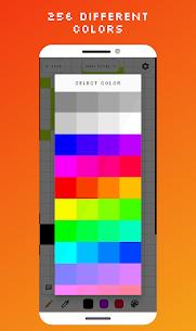 Pixel Canvas | Online realtime pixel art 🎨🖼 4