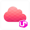 U+Box for tv G icon