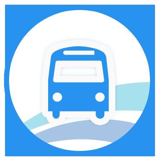 交通运输の부산버스 (Busan bus) LOGO-HotApp4Game