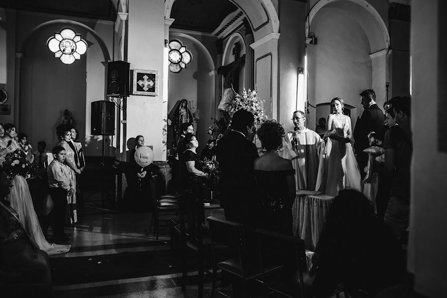 Wedding photographer Valery Garnica (focusmilebodas2). Photo of 21.02.2020