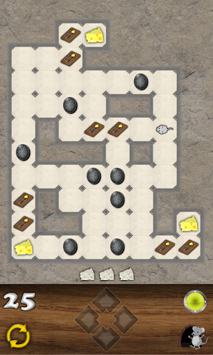 Cleo - A funny colorful labyrinth puzzle game 3.3.6 screenshots 3