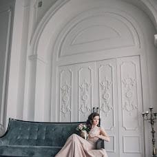 Wedding photographer Valeriya Dmitrieva (ValeriDmi). Photo of 13.04.2017