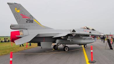 Photo: Norweski F-16