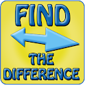 Find DIfference icon