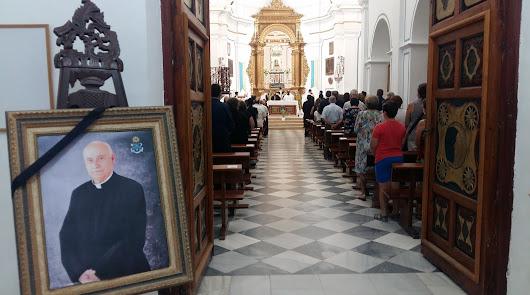 Misa homenaje al antiguo de El Saliente.