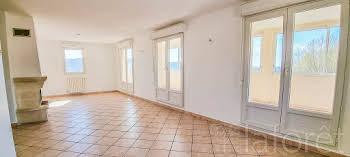 Appartement 3 pièces 88,14 m2
