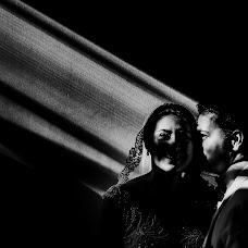 Wedding photographer Erick mauricio Robayo (erickrobayoph). Photo of 19.12.2018