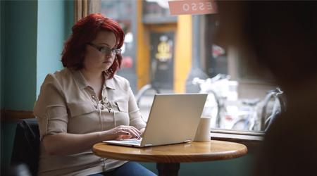 Meet Sara Blevins: mom, Tennessean, and developer