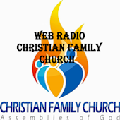 Rádio Christian Family Church