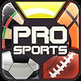Pro Sports (Unreleased)