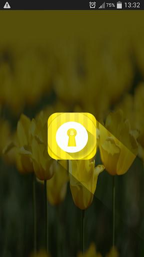 Lock for SnapChat