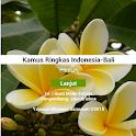Kamus Ringkas Bahasa Bali icon