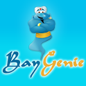 BayGenie eBay Auction Sniper icon