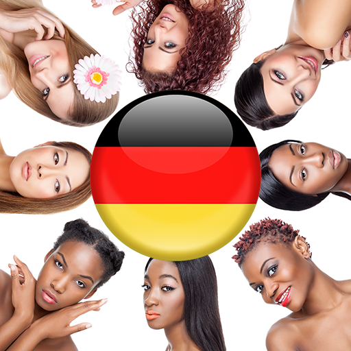 Germany girls dating guide 遊戲 App LOGO-硬是要APP