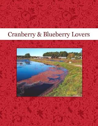 Cranberry & Blueberry Lovers