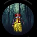 Horror Sniper - Clown Ghost In The Dead APK